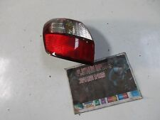 Subaru legacy be5 estate nsr passenger rear light tail lamp