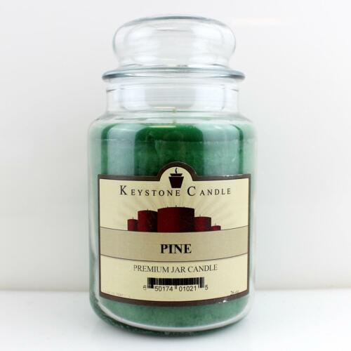 Keystone Candle Company Jar Candle 655 g Pine