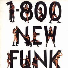 1-800 New Funk /Mpls George Clinton Nona Gaye & Prince The Steeles Mavis Staples
