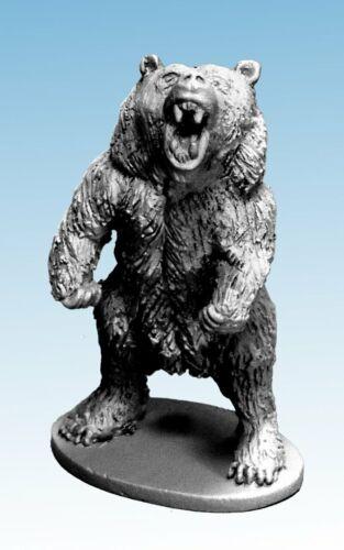 Frostgrave /> Frostgrave Extras FGX005 Bear Aufzucht To Attack