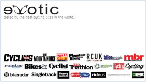 eXotic Super Light Pro Race Monocoque Carbon Cage 11gm Pro Race Only