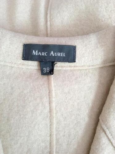 38 taglia lana Aurel misto in UK 10 8 Tuta Gonna Marc qw1n0Y