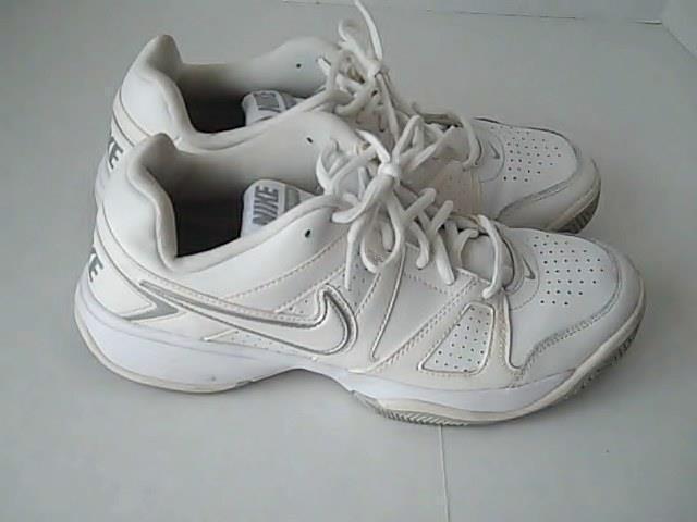 4217adb5f7f803 Nike Mens 11 Athletic Shoes Shoes Shoes White Gray Sports bfe047 ...