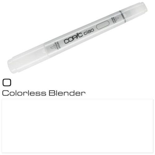 Copic Ciao marcador incoloro Licuadora
