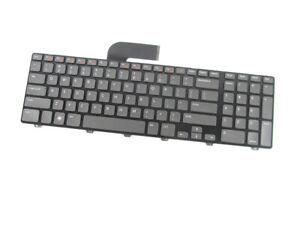 Dell XPS 17 L702X 7720 N7110 Vostro V3750 3750 US Keyboard backlit