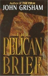 The-Pelican-Brief-by-John-Grisham