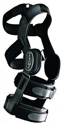 Donjoy Fullforce Ligament Cartilage CL MCL LCL Knee Brace Support