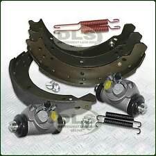 LAND ROVER SERIES 2/3 SWB - Rear Brake Overhaul Set to Jun`80 (DA6043)