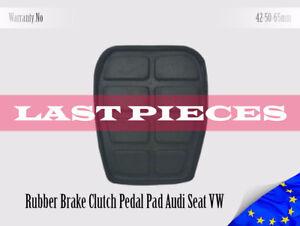 321721173-Audi-Seat-Volkswagen-Rubber-Pedal-Pad-Brake-Clutch