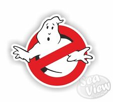 Ghostbusters 1 Car Van Stickers Decal Funny Sticker