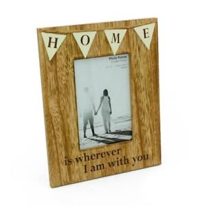 Vintage-Rustic-Style-Home-Photo-Frame-With-Bunting-PH2130-H