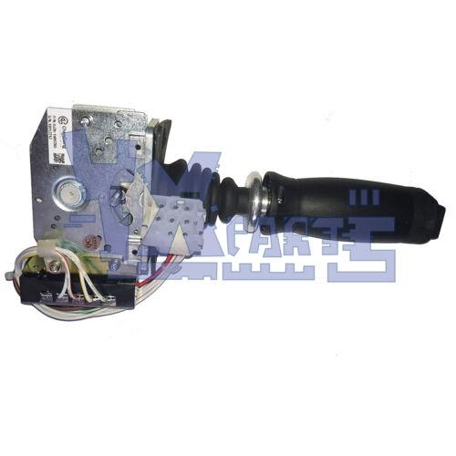 Joystick Controller 1600283 for JLG 400S 460SJ 600A 600AJ 600S 600SJ 660SJ 601S