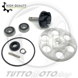 KIT REVISIONE POMPA ACQUA SCOOTER MINARELLI MBK NITRO 50 2T