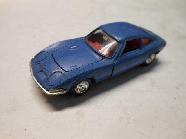 Rar  Opel GT Coupé von Dinky Toys France in 1 43