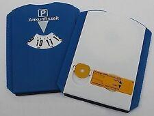 All-in-one Parkscheibe Eiskratzer Einkaufswagenchip Profiltiefenmesser Chip  863