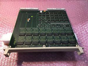 100% De Qualité Abb Robotic, 3hab5956-1, Memory Board Dsqc 323, D'occasion Pièce De Rechange Stock-and Fr-fr Afficher Le Titre D'origine