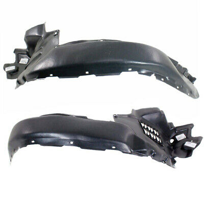 NEW FRONT LH INNER FENDER LINER FOR 05-11 TOYOTA TACOMA PICKUP 2WD 4WD TO1248135