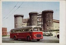 #NAPOLI : LA SITA AUTOLINEE A NAPOLI