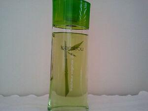 Women's Vegetale Bambou Perfume Fraicheur 125ml Spray Details Yves About Fragrance Rocher Edc iOkPuXZ