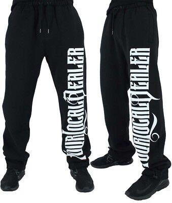 New Hip Hop Star Skater Era G YLD Men/'s Designer Warm Fleece Jog Pants AK-47