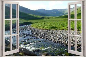Cheap-3D-Window-view-Beautiful-River-Mountain-Wall-Sticker-Art-Decal-319