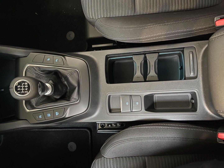 Ford Focus 1,0 EcoBoost mHEV Titanium stc. - billede 16