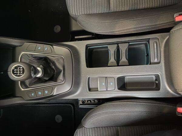 Ford Focus 1,0 EcoBoost mHEV Titanium stc. billede 16
