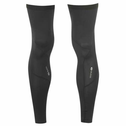 Sugoi Unisex Leg Cooler Warmer Elasticated Cuffs