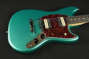 Fender-American-Special-FSR-LIMITED-Mustang-ASH-Seafoam-754