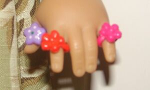 Fits-18-034-inch-American-Madame-Alexander-Girl-Doll-Rings-Jewelry