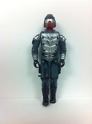STAR WARS GI JOE Marvel COBRA SHOULDER ARMOR red FOR 3.75 INCH FIGURES