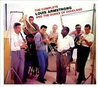 The Complete Louis Armstrong and the Dukes of Dixieland [Box] by Louis Armstrong and the Dukes of Dixieland/Louis Armstrong (CD, Jun-2011, 3 Discs, Solar)