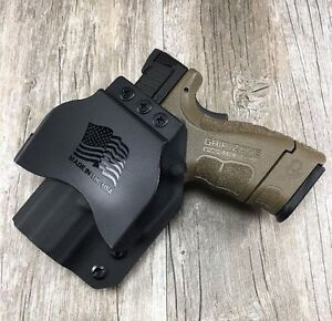 Details about Springfield XD Mod 2 subcompact 9 / 40 3