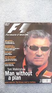 FORMULA-1-MAGAZINE-AUGUST-2002-VERY-GOOD-CONDITION