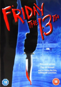 Peter-Brouwer-Rex-Everhart-Friday-the-13th-UK-IMPORT-DVD-NEW
