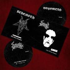 Behemoth - Thy Winter Kingdom / From The Pagan Vastlands ++ 2-CD ++ NEU !!