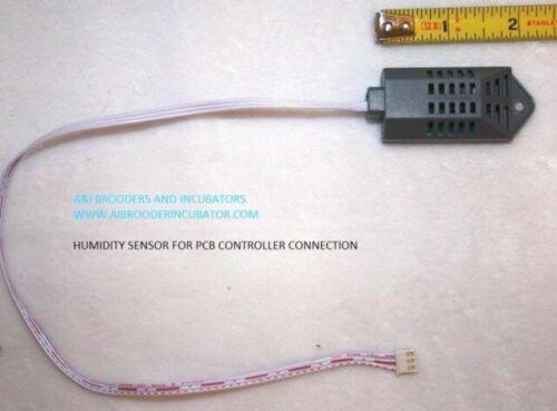 R-Com RCOM R-COM RCOM Digi Log III Temperature and Humidity Sensor PX-V3 for Incubator New