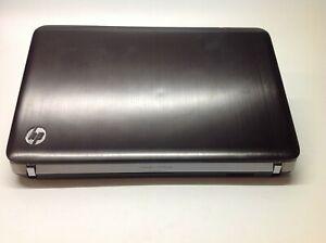 "HP Pavilion DV6 Laptop 15.6""i7-2630QM@2.00GHz 8GBRAM 128GBSSD Radeon 6770M Win10"