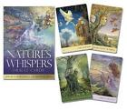 Nature's Whispers 9780738746579 by Angela Hartfield Cards