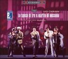 Cherubini: Lo sposo di tre e marito di nessuna (CD, Jan-2006, 2 Discs, Dynamic (not USA))