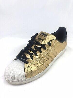 Adidas Originals Superstar 34 Gold