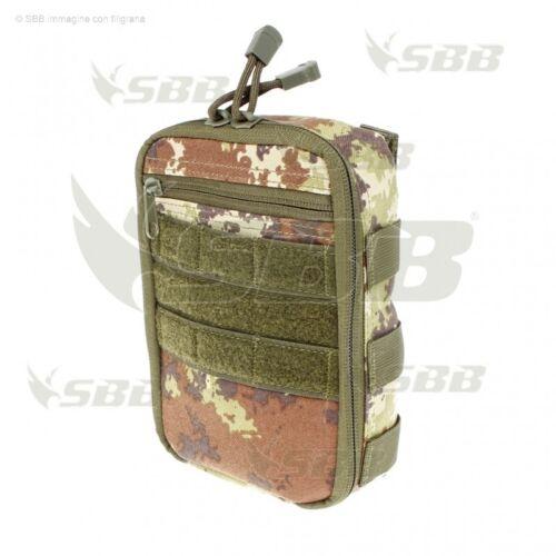 Tasca borsa Office MA64 Condor modulare Molle colori vari side kick pouch 1000D