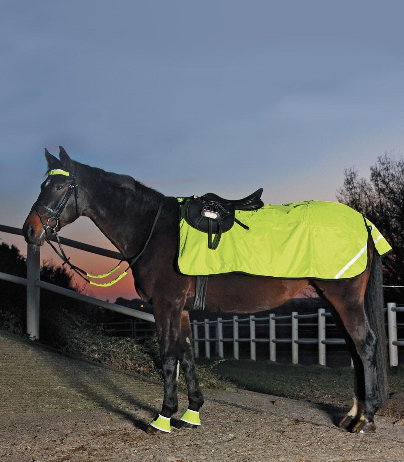 Reflex riñones manta ausreitdecke con fleecefutter fleecefutter fleecefutter  oferta de tienda
