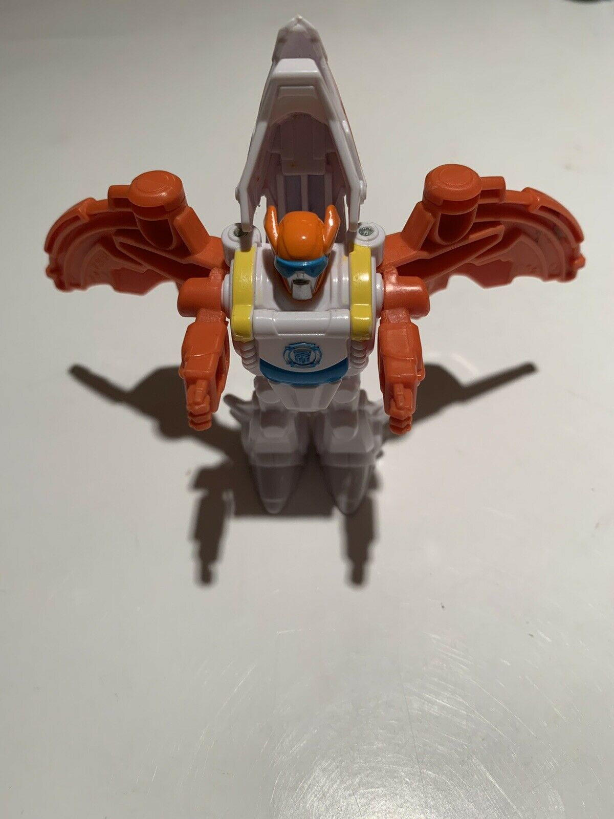 Blades the Rescue Dinobot Roar Mini Dinos Rescue Bots Transformers.