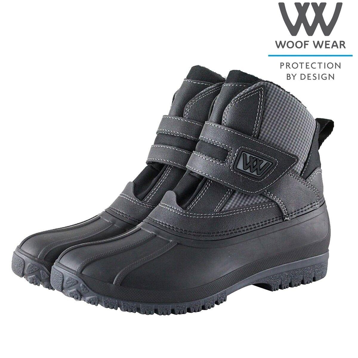 Woof Wear Short Yard Boot - Junior