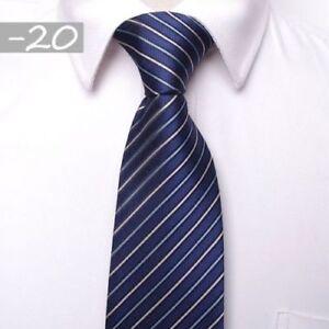 Men-039-s-Jacquard-Woven-Tie-Necktie-Business-Wedding-Party-Ties-8CM