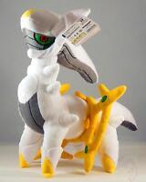 "Pokemon ARCEUS plush 12""/30 cm  Pokemon plush doll 12"" UK Stock *Fast Shipping"