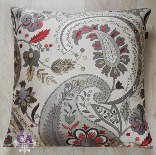 #10685 cojines elegante funda de almohada paisley 50x50cm Orient marruecos Marrakech