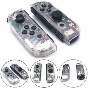 For-Nintendo-Switch-Joy-Con-Controller-Cover-Housing-Case-Shell-Replacement