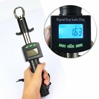 Fishing Gripper With Digital Scale And Tape Measure Multifunctional Fish Grip